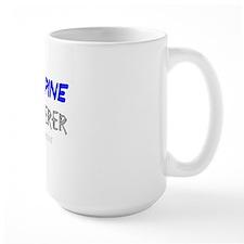 The spine whisperer Mug