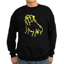 bw-logo-lg-y_t Sweatshirt
