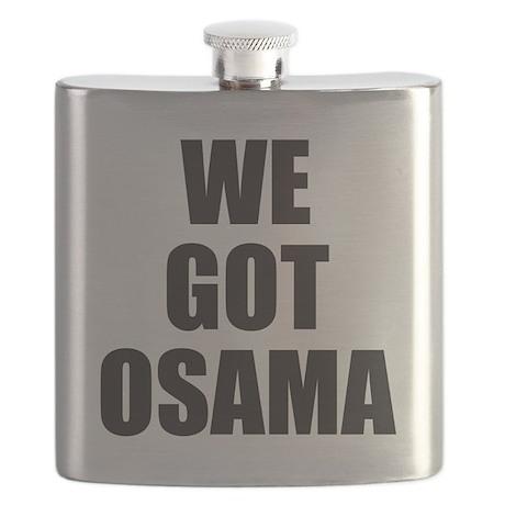 We_Got_Osama Flask