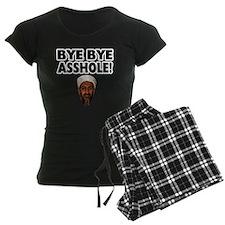 bye bye asshole Pajamas
