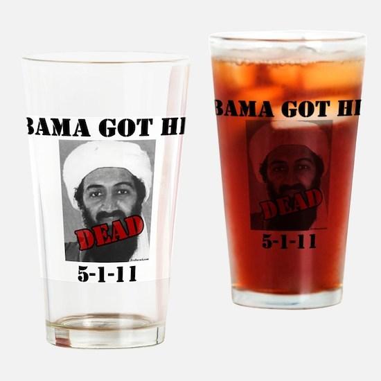 ogm_5111 Drinking Glass
