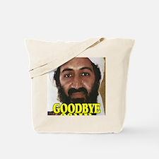 GOODBYOSAMA Tote Bag