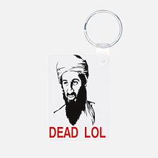 DEAD LOL Keychains