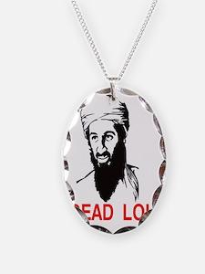DEAD LOL Necklace