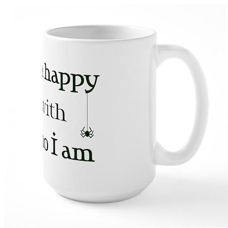 Witch Personality Large Mug