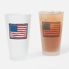 mission2 Drinking Glass