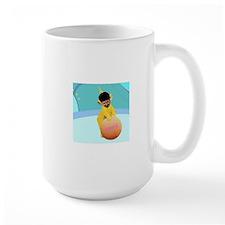 Parsy mug