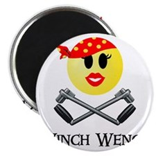 Lotus Winch Wench final print Magnet