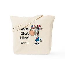 DONKEYGOTHIM2 Tote Bag