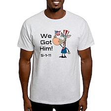 DONKEYGOTHIM2 T-Shirt