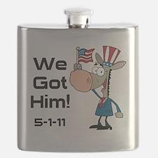DONKEYGOTHIM2 Flask