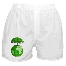 GTPlogo Boxer Shorts