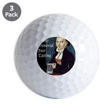 katieluther Golf Ball