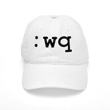 wq Baseball Cap