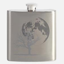 deadtree_NOTEXT_dark Flask