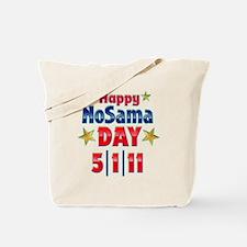 nosama dark Tote Bag