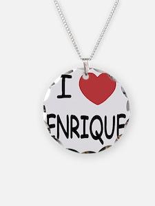 ENRIQUE Necklace