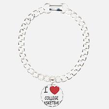 COLLEGE_BASKETBALL Bracelet