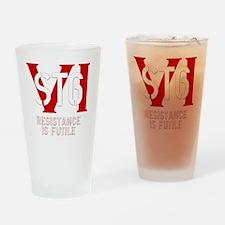 STVIBLACK Drinking Glass