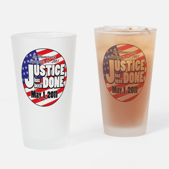 Justice_Has_Been_Done Drinking Glass