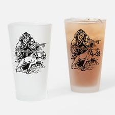 GRIMPITT Drinking Glass