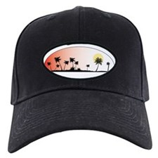 ENDLESSSUMMERIOWAwhite Baseball Hat