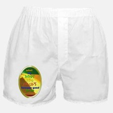OVAL UP RIGHT copy Boxer Shorts