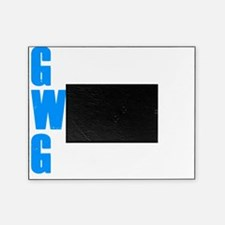 goodwithoutDARK Picture Frame