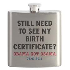 BirthCertificate_small Flask
