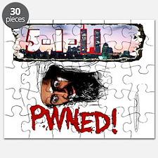 BinLadenDeadAndPwnedTshirt Puzzle