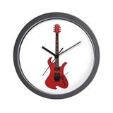 Bc rich Wall Clocks
