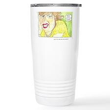 Thanks for the beer Travel Mug