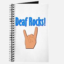 Deaf Rocks Journal