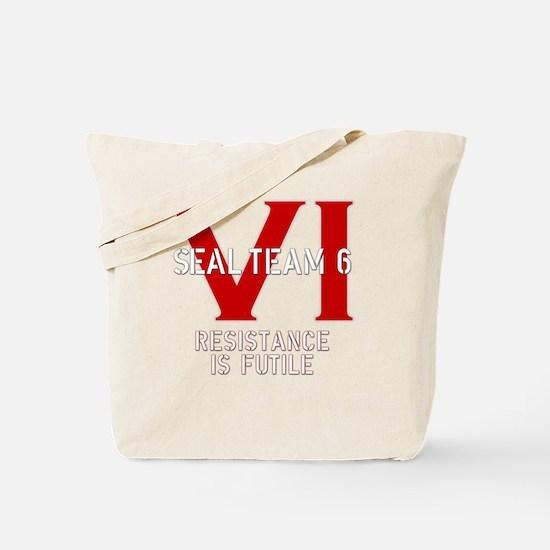 STVIBLACK2 Tote Bag