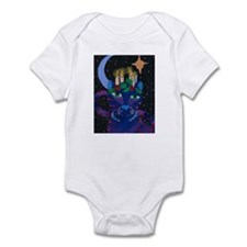 Yule Cat Infant Bodysuit