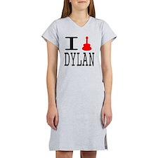 dylan Women's Nightshirt
