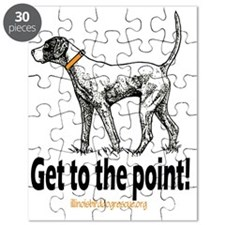 get to the point2 copy Puzzle