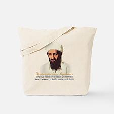 hideandseek Tote Bag