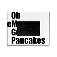 OMG Pancakes Shirts - Phonetic Picture Frame