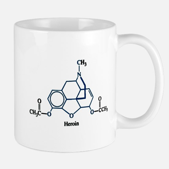 Heroin Mug