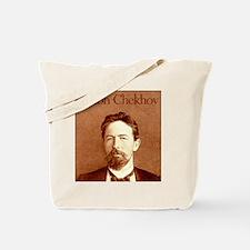 Chekhov Tote Bag