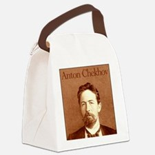 Chekhov Canvas Lunch Bag