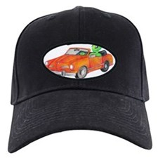 car_large Baseball Hat