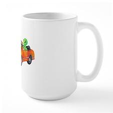 car_large Mug