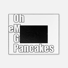 OMG Pancakes Shirts - Phonetic - DAR Picture Frame