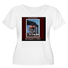 WeNotForget91 T-Shirt