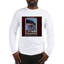 WeNotForget911LRG Long Sleeve T-Shirt