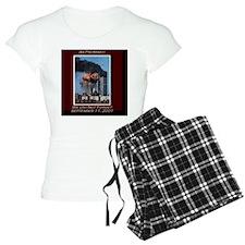 WeNotForget911LRG Pajamas