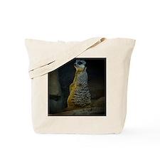 meerkat BIG Tote Bag