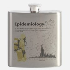 Epidemiology Flask